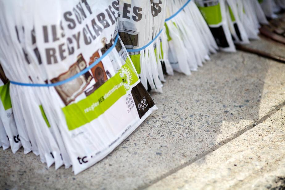 Kingsey Falls: la fin possible du Publisac inquiète Cascades